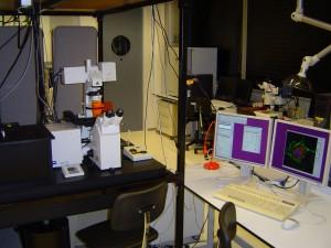 microscope-LSM510